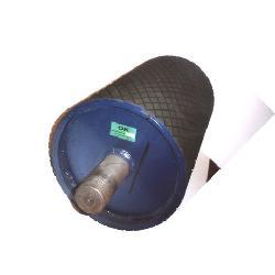 Cilindros Rodillos Rolos y tambores para cintas transportadoras Productos de goma