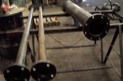 Aprobados  para uso en plantas de energia nuclear Productos de goma